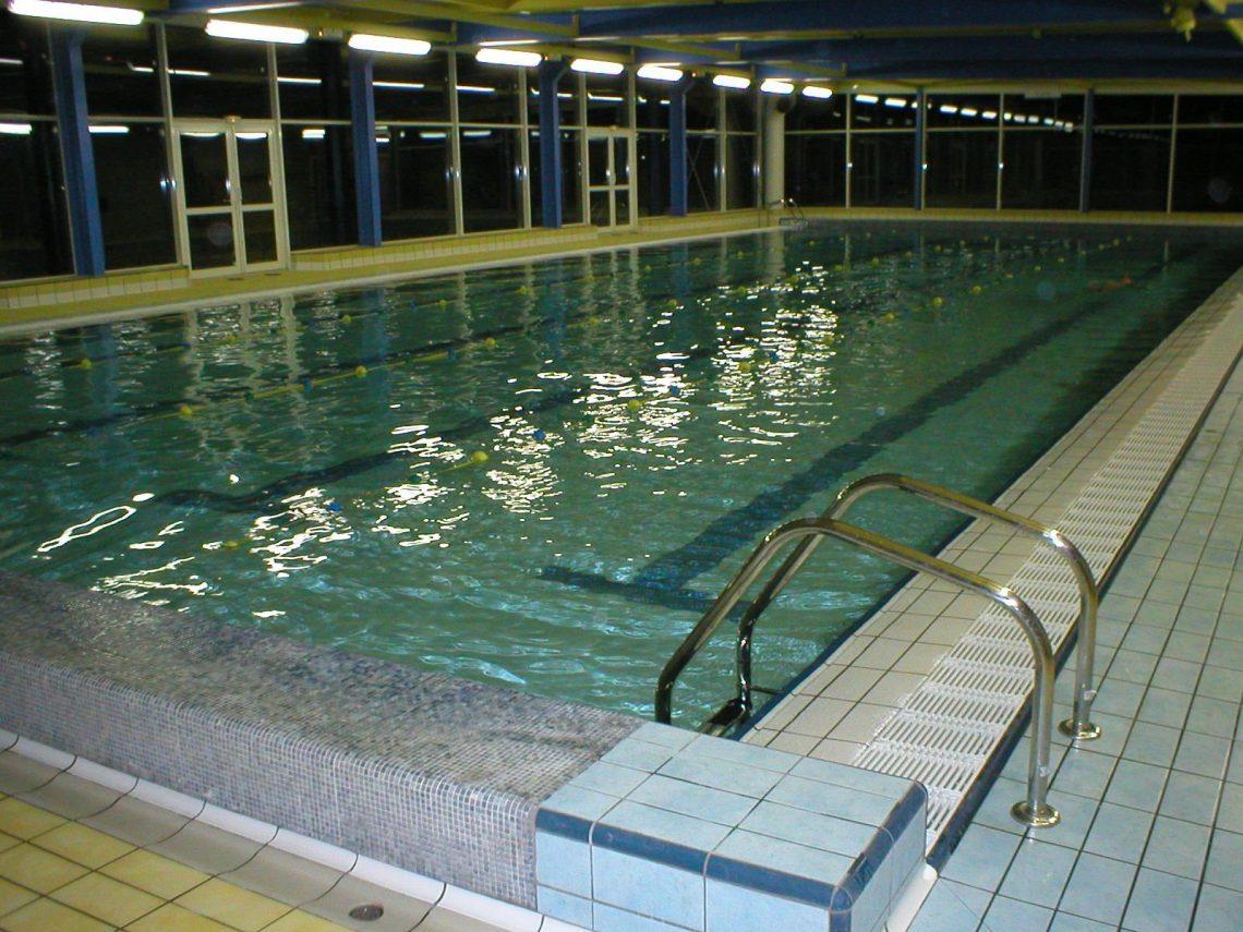 Svømmehall sarpsborg